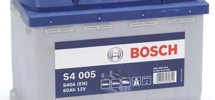 Qu'est-ce qu'une batterie de voiture ?