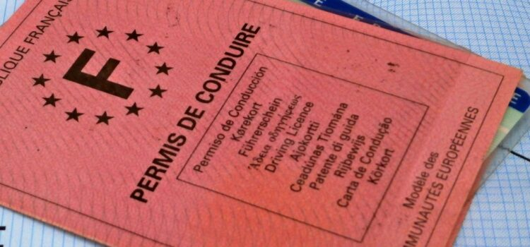 Comment lire le nouveau permis de conduire ?