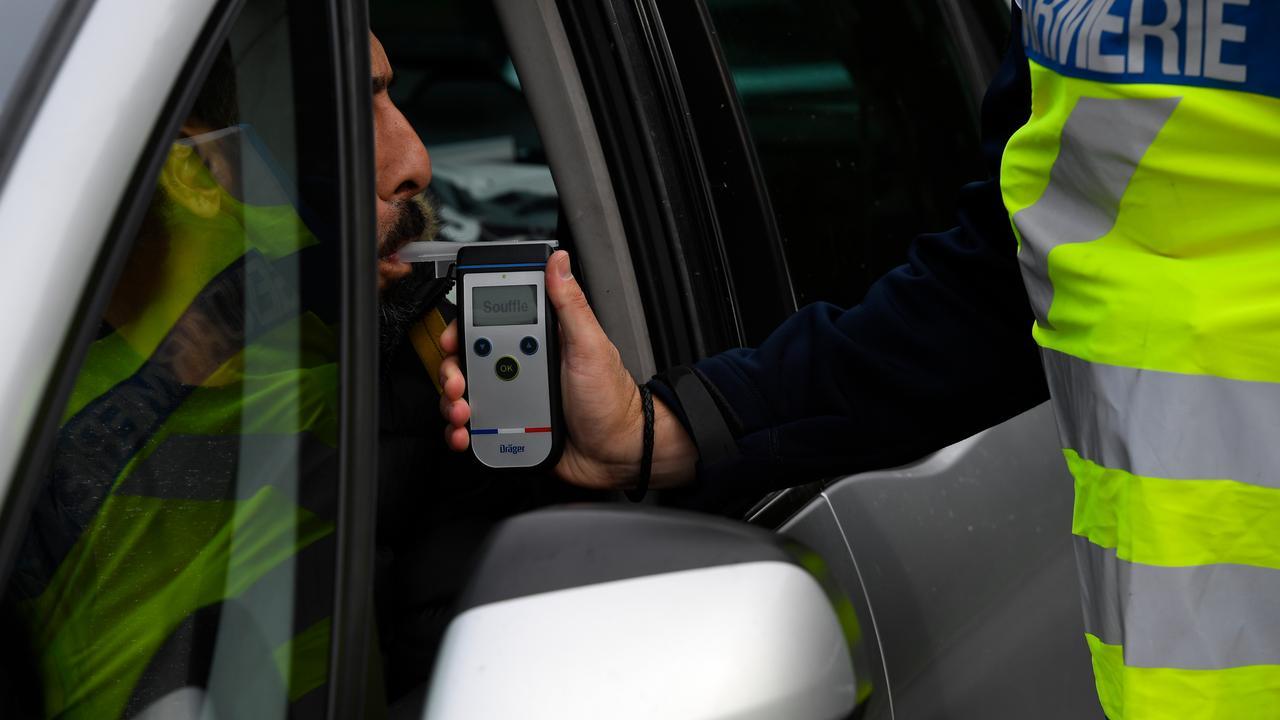 Assurance auto après suspension de permis pour alcoolémie