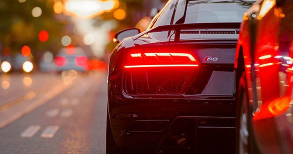 Assurance auto jeune conducteur voiture puissante