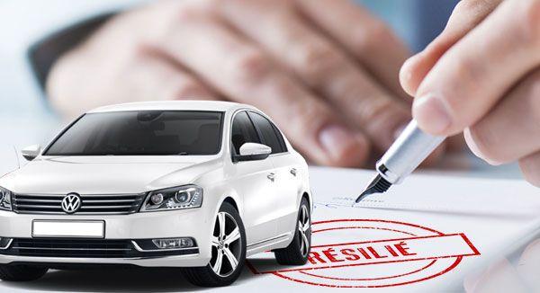 Assurance auto résiliée pour non-paiement pas cher
