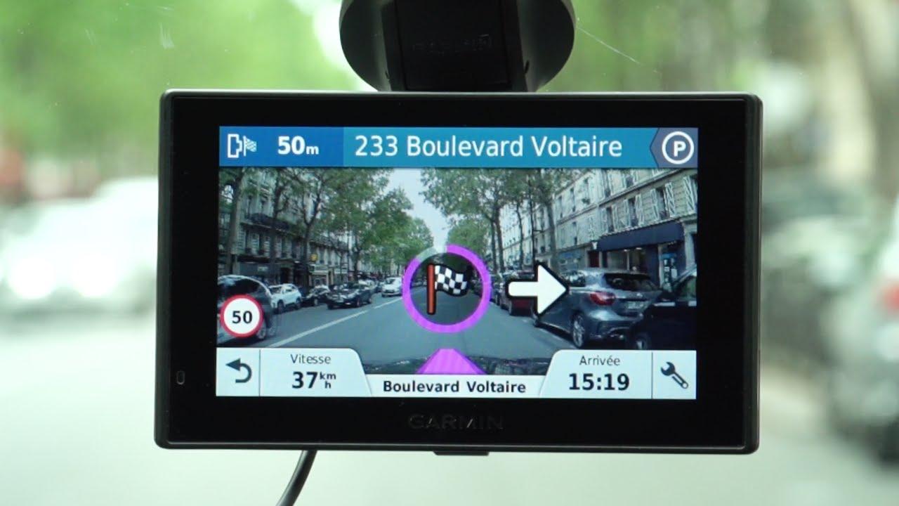 Avis GPS auto NFS : choisir le meilleur