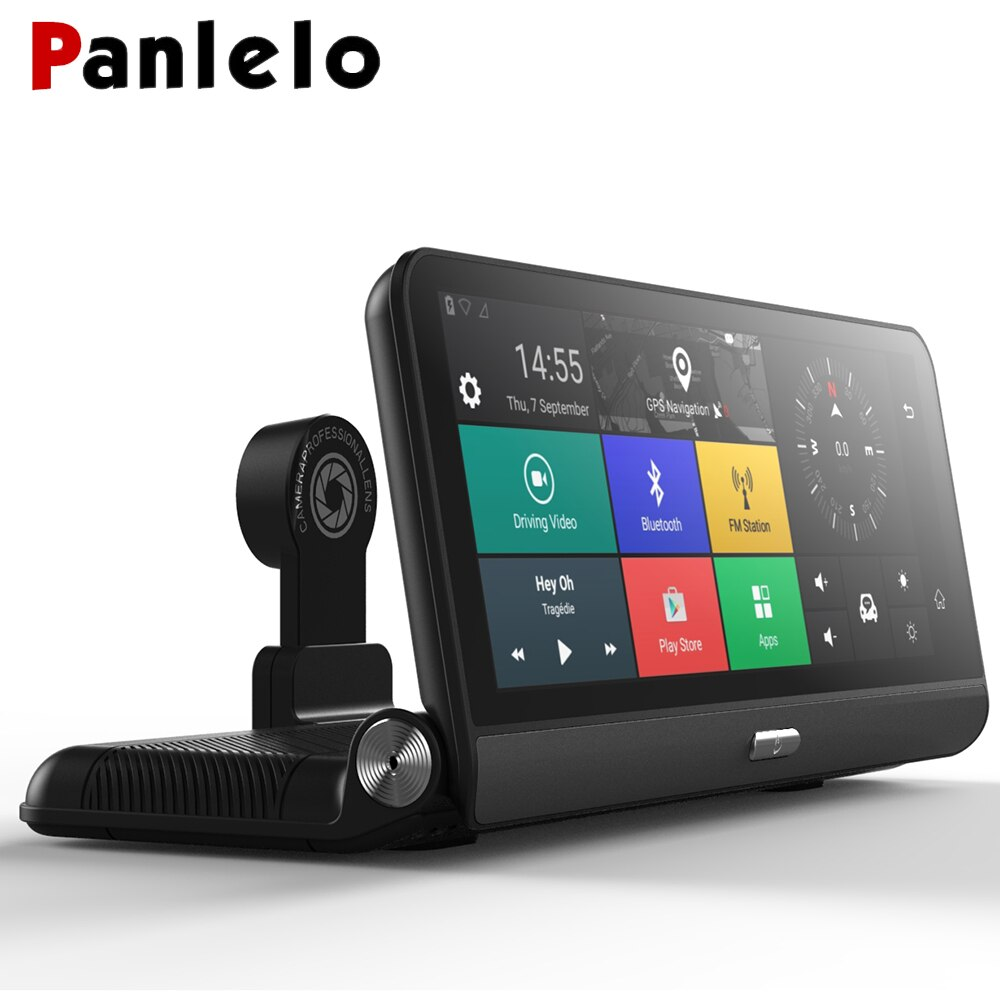 Avis GPS auto Panlelo : choisir le meilleur