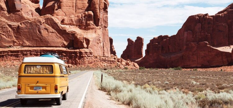 Quel véhicule choisir pour un van aménagé ?